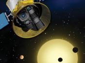 TESS Webb caccia vita pianeti alieni