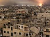 morti Ghouta orientale sono
