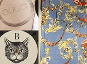 Persuasione, William Blake Gucci. Rielaborazione fashion Jane Austen, icona
