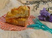 Torta mele crema pasticcera leggera Ricetta senza uova burro