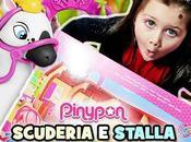 Pinypon SCUDERIA STALLA! SUPER UNBOXING CAVALLO!!!