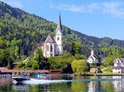 Alla scoperta Klagenfurt dintorni