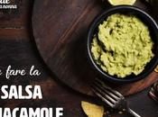 Come fare salsa guacamole