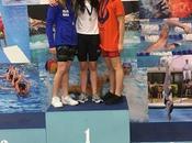 Nuoto campionati regionali categoria prima parte