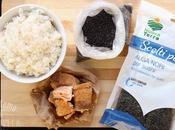 Onigiri ricetta prepararli casa