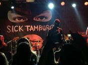 Sick Tamburo 16/02/2018 Brescia