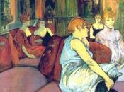 """ville Lumière"""" Catania opere Toulouse-Lautrec"""