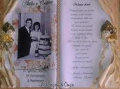 Gold Wedding....anniversari dorati