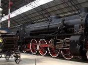 Milano,Vetrina Gusto ferrovie dimenticate