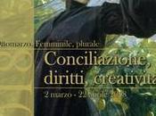 "oggi aprile ""Ottomarzo. Femminile, plurale 2018"""