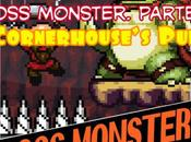Pimp Game Boss Monster. Parte