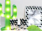 Apotcare Voyage Travel Kit, prodotti skincare viaggio