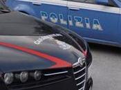 Foggia, sequestro droga diarmi delle FF.OO. mentre Polstrada riporata casa minorenni