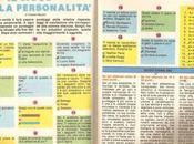"""Test Vuesse Gaudio Concorso Portobello """"Topolino""""."""