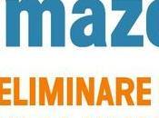 Come eliminare Keyword AMAZON Google Analytics