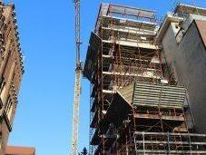 Sanzioni abuso edilizio, quali tariffe applicano