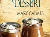 Nuova uscita: aprile semplice dessert Mary Calmes