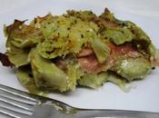 Pasticcio carciofi reblog