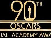 Oscar 2018 premi