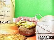 Rosti patate forno culatello patata cartoccio avocado crème fraîche #LaPatataNonSiBaratta