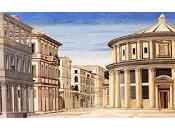 Leonardo Vinci città ideale