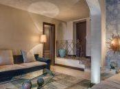 Punta Tragara, sogno caprese Corbusier, ristorante Monzù