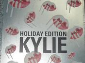 KYLIE Holiday Limited Edition Wordmakeup