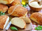 Tiger bread dutch crunch)