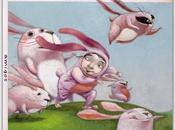 """Amigos"" Roger Olmos. veganesimo spiegato grandi piccini"
