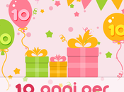 Dieci anni Iole Blog