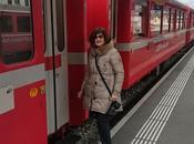 viaggio pieno fascino Trenino Rosso Bernina