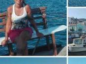Karpathos l'isola Saria: relax, natura windsurf