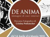 """mese l'Inaugurazione ANIMA"""""""