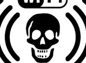 Wi-fi: morte invisibile distruggendo nuove generazioni