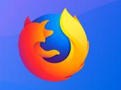 nuovo Firefox Quantum, sempre quando navighi: notebook, Fire ufficio.