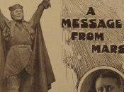 messaggio Marte Message From Mars) Wallett Waller (1913)