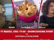 magia della pasta madre menu Pasqua Laboratorio cucina gratuito Antonella Scialdone