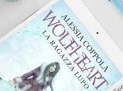 RECENSIONE Wolfheart. ragazza lupo Alessia Coppola Corte Editore
