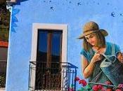 Sant'Angelo Fratte arricchisce nuovi murales.