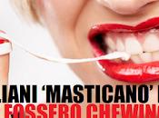 italiani 'masticano' leader come fossero chewing gum!