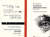 stato delle cose nella poesia Aage Brandt