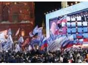 Plebiscito Putin, così forte