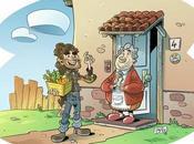 Ortaggi genuini, locali stagione: consegna domicilio