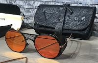 L.G.R SEAT: esclusivo occhiale dedicato Cupra Ateca