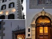 Dormire antico Albergo Reale Cavalese, Trentino