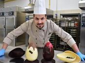 Nicolò Moschella giovane pastry chef milanese