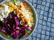 Udon noodles ramen: ricetta prepararli casa