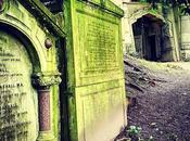 Highgate, dimenticato cimiteri
