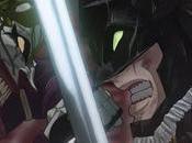Nuovo trailer l'atteso Batman Ninja