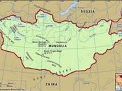 Scie chimiche Mongolia